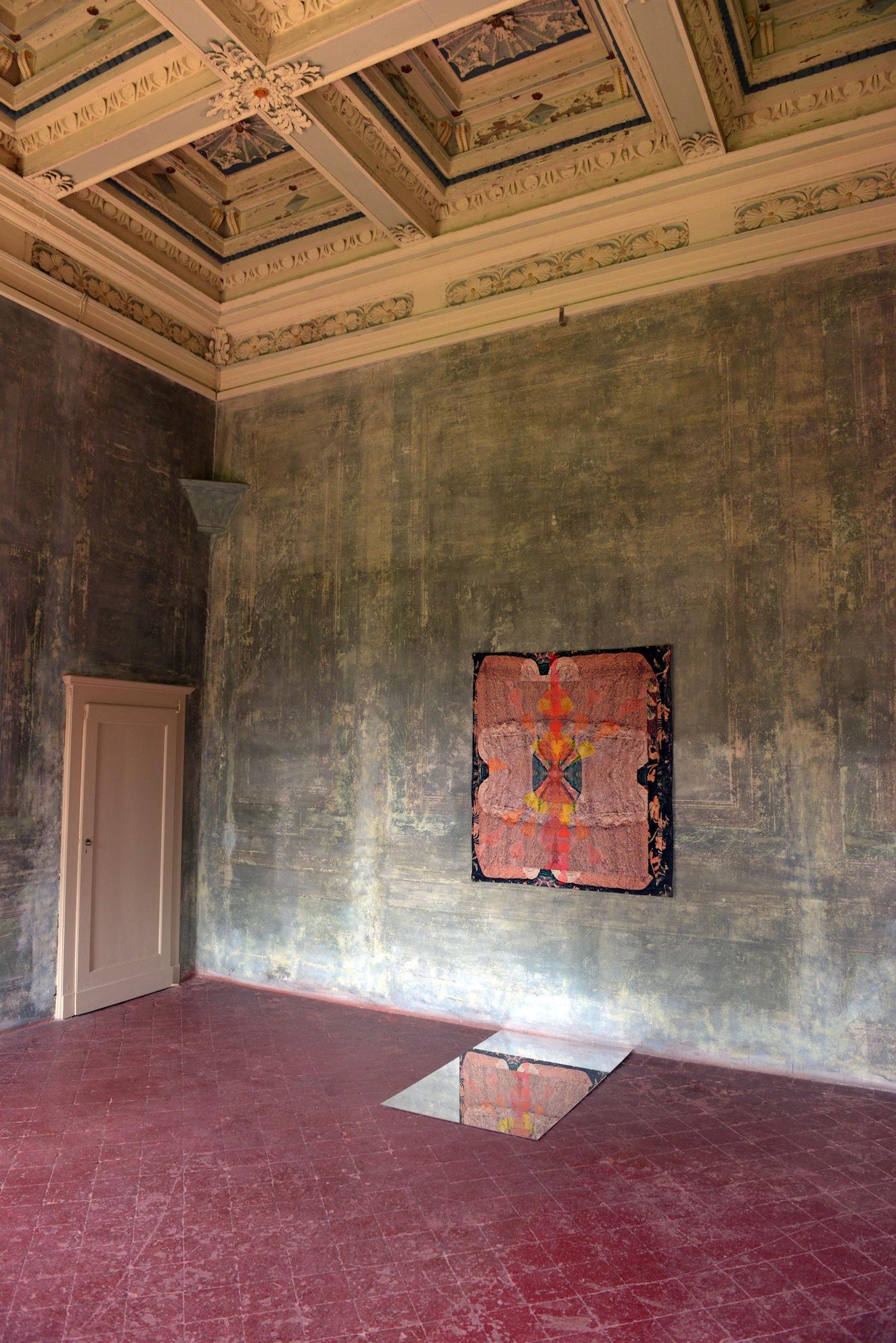 Maurizio Donzelli Palazzo Barbò