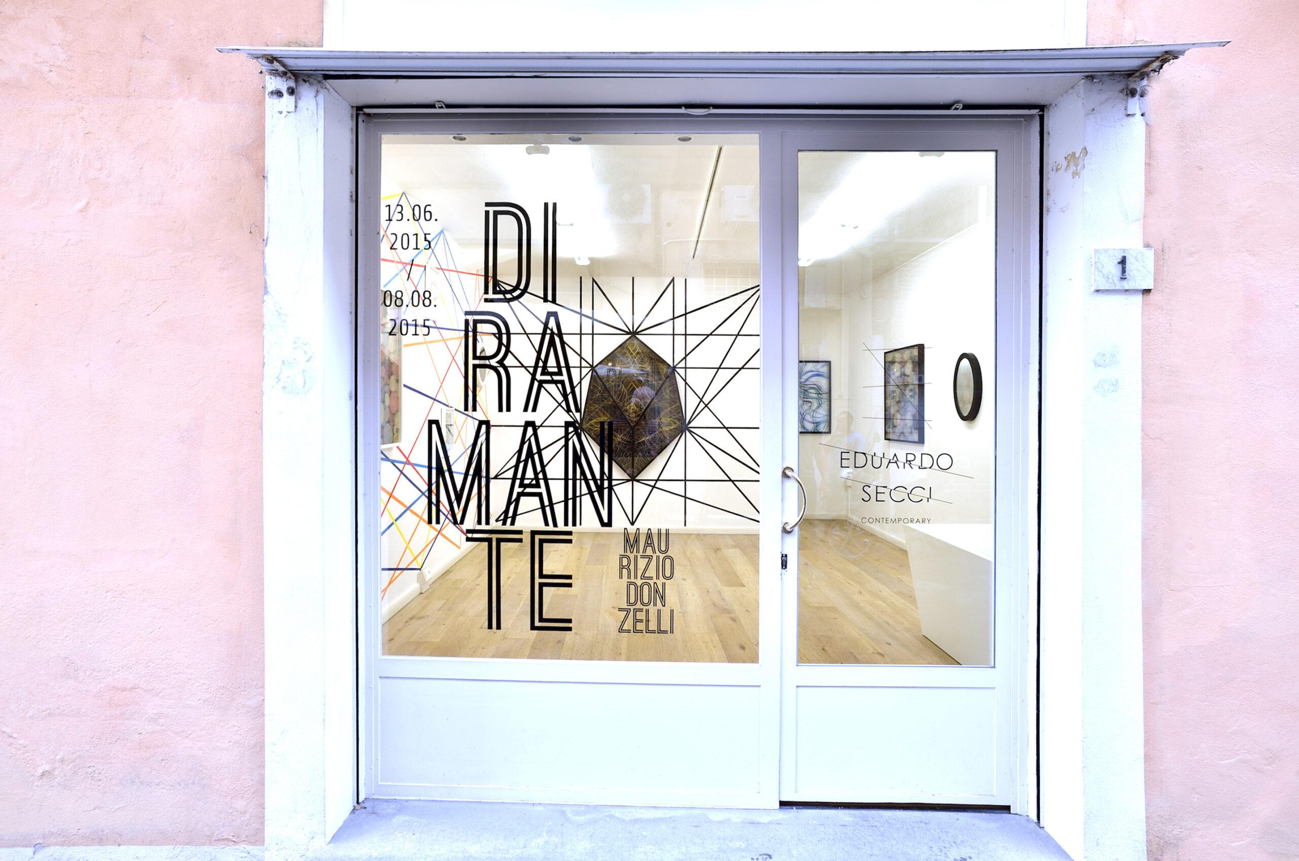 Maurizio Donzelli Diramante