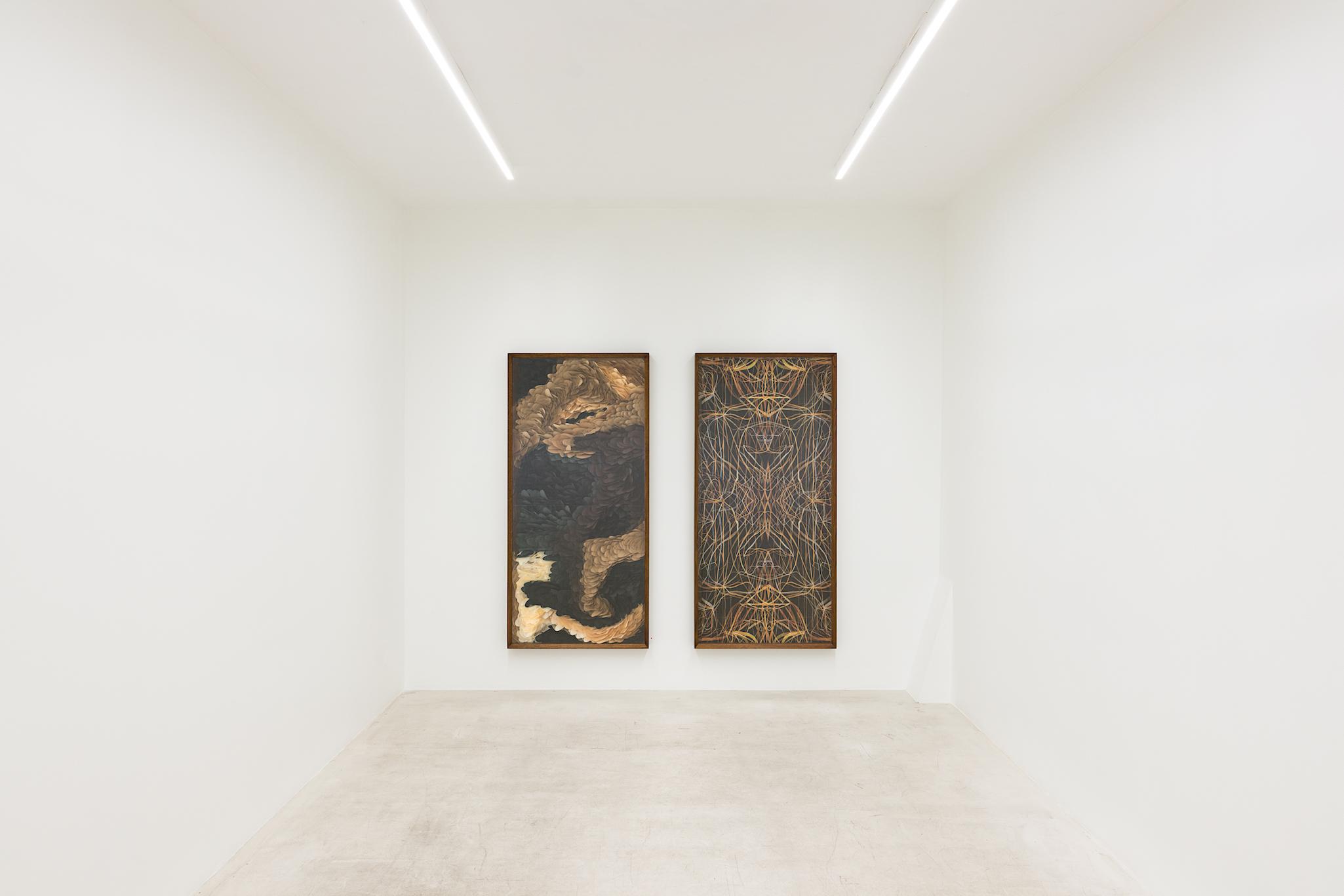 Miroirs & Talismans Maurizio Donzelli