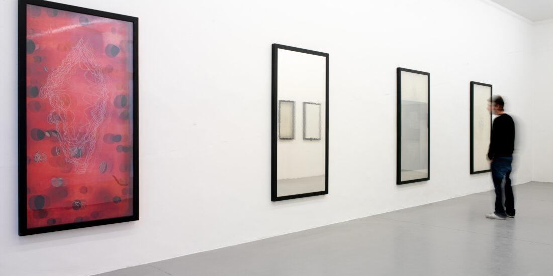 Mirrors Maurizio Donzelli