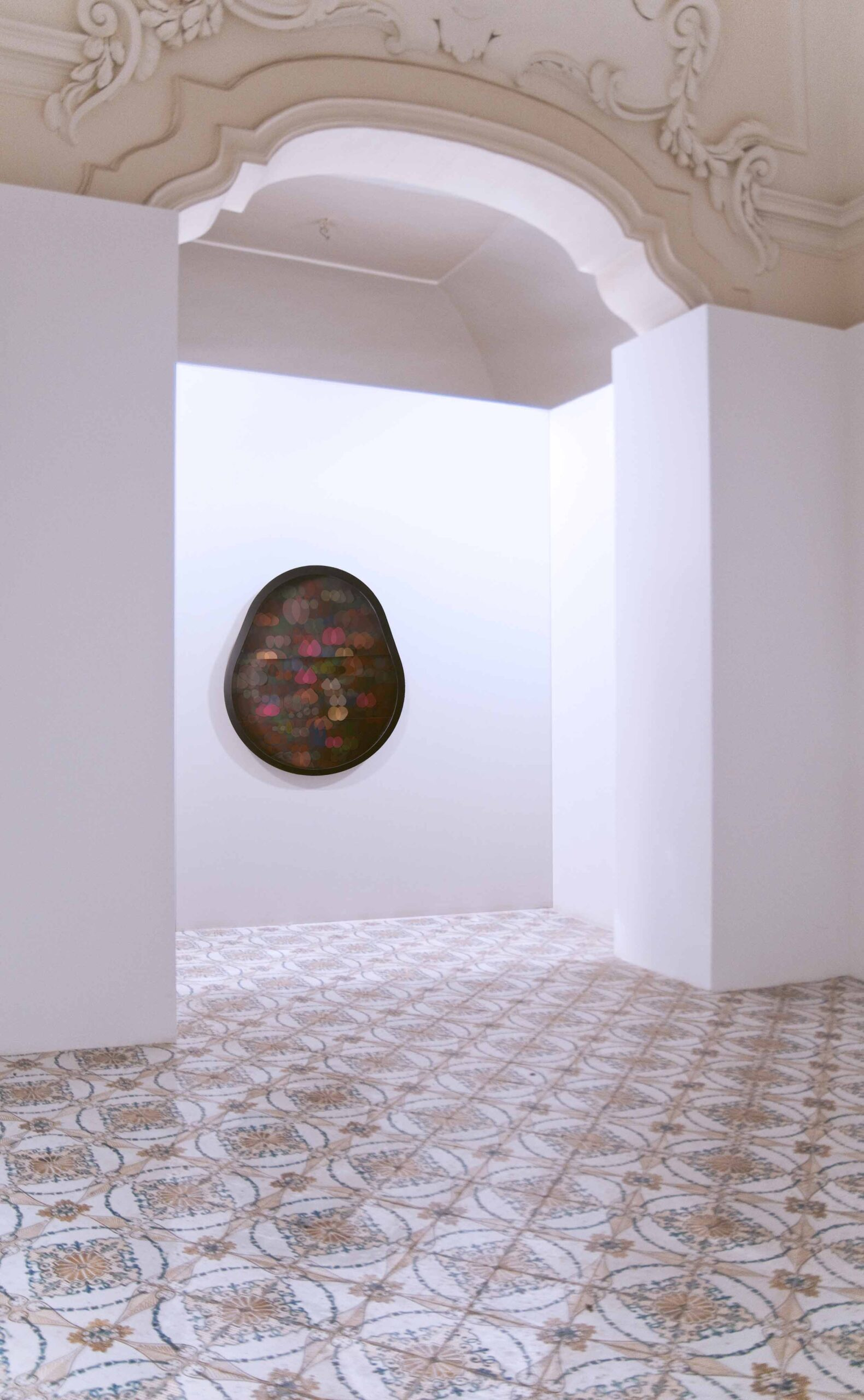 Mirror Maurizio Donzelli